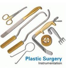 Oral Maxilofacial Plastic Surgery Surgical Instruments